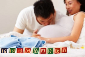 Family Life During Pregnancy