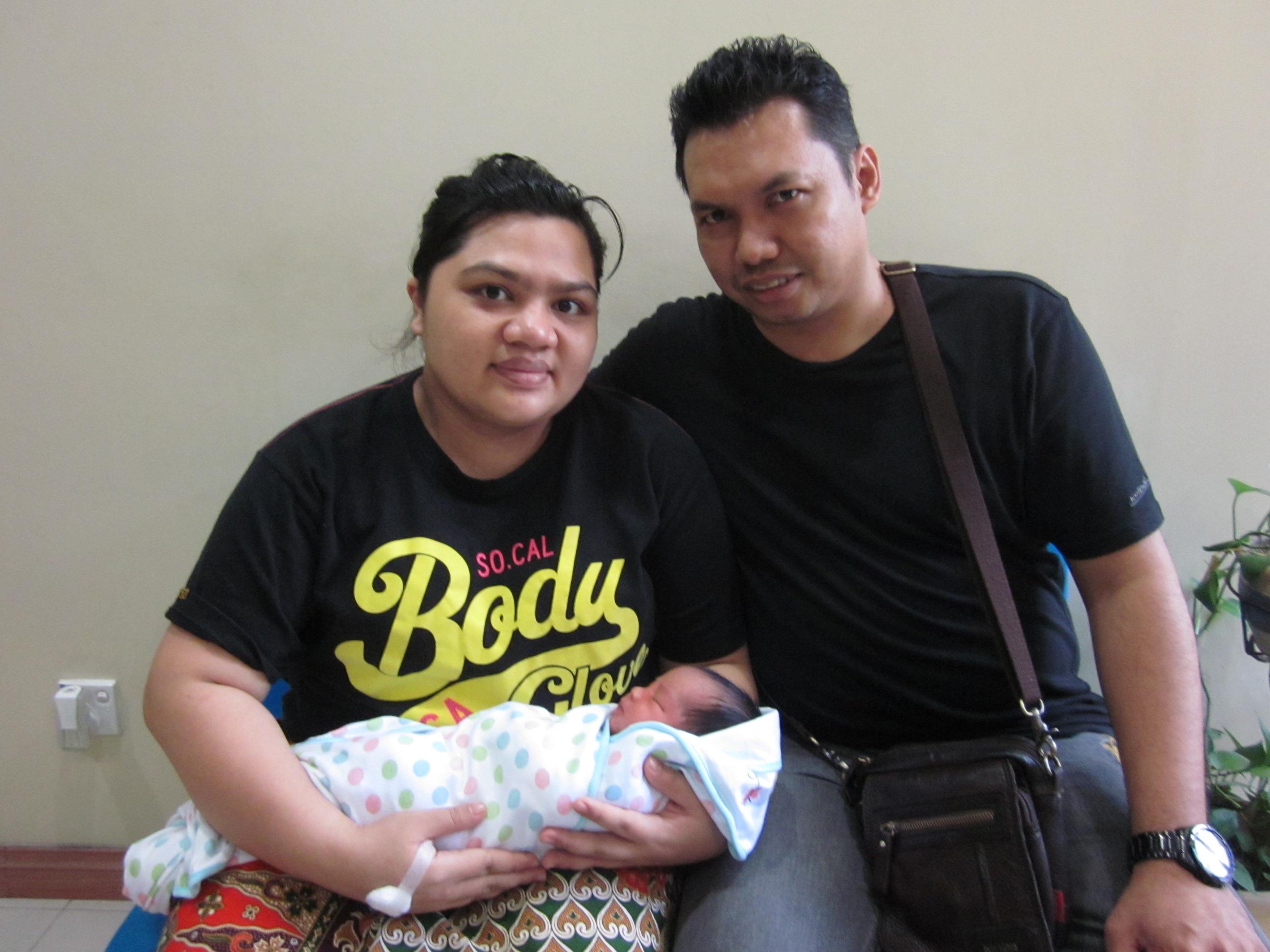 Khotijah & Mohd Raduan