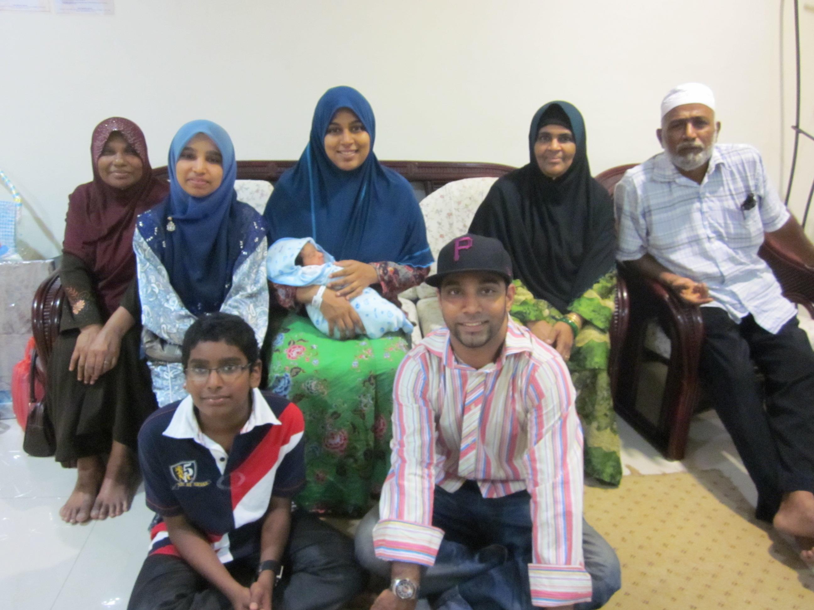 Shakilah & Meerahn