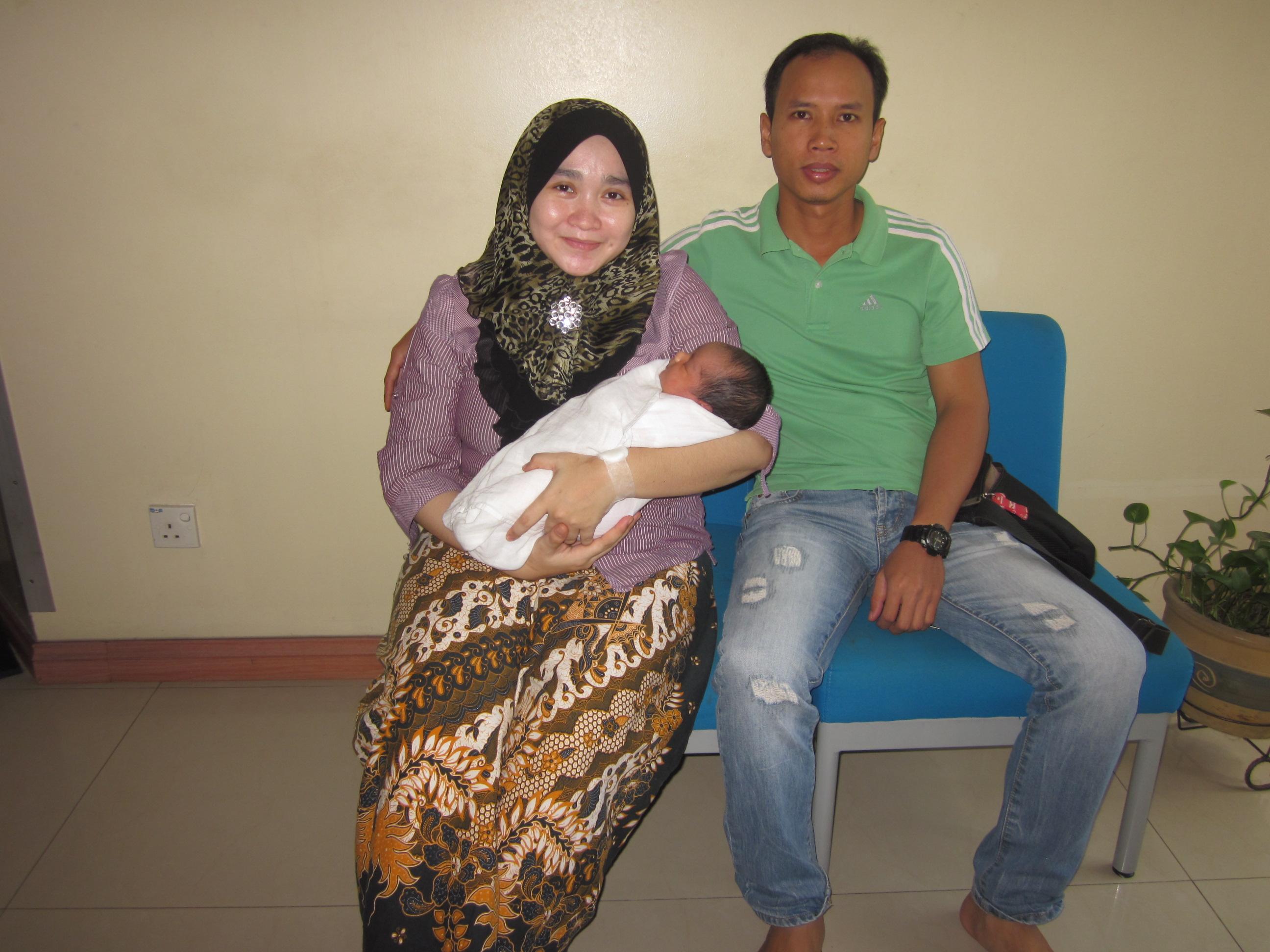 Zulhafizan & Nurul Aim
