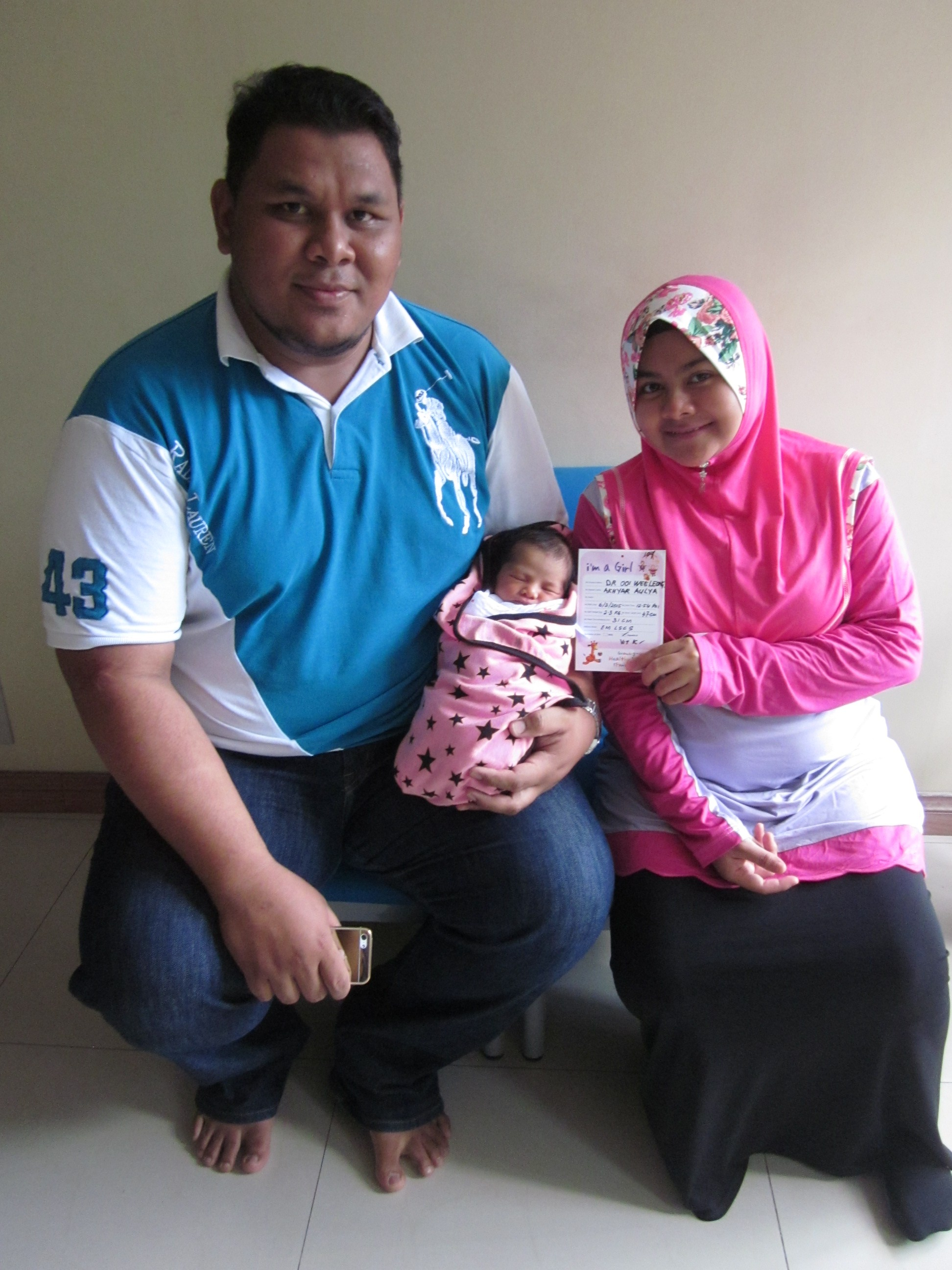Ahmad Sahabudin & Akhyar Aulya